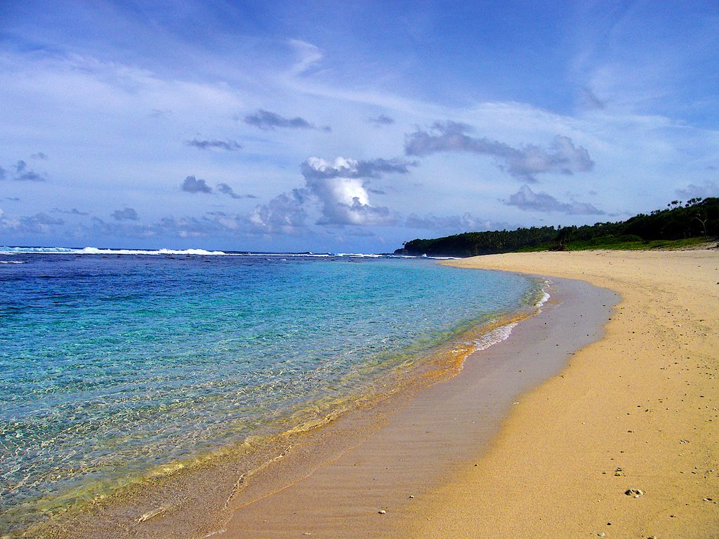 Вануату YJ0X Туристические достопримечатольности