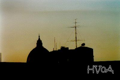 Ватикан HV0A