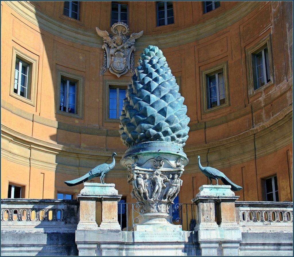 Vatican HV0A Attractions