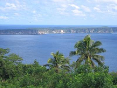 Vavau Island