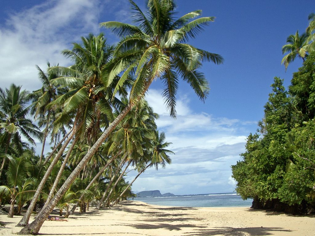 Остров Вавау A35AX Королевство Тонга