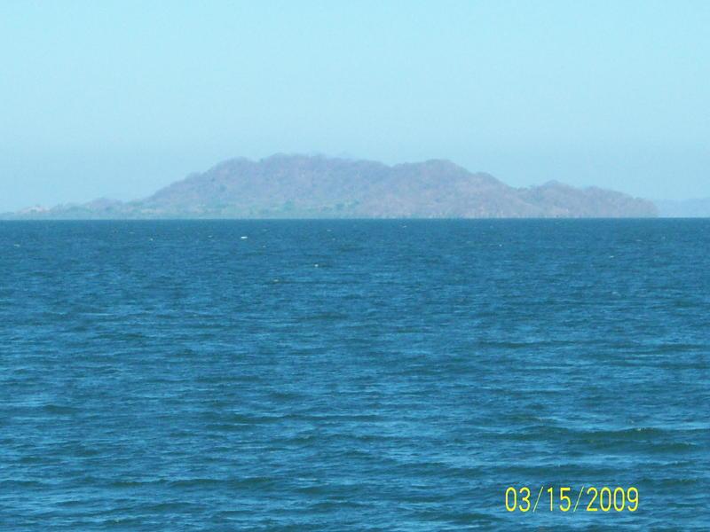 Остров Венадо TE8X