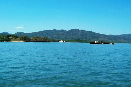 Остров ВенадоTE8X Коста Рика DX Новости
