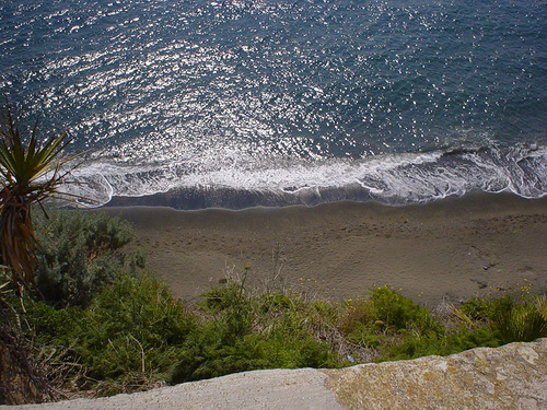 Ventotene Island IB0CW