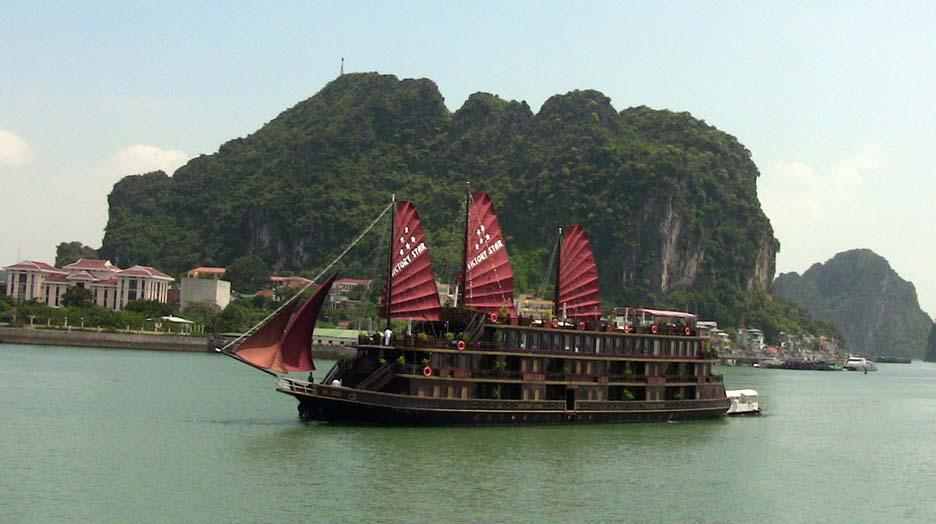 Vietnam 3W1M