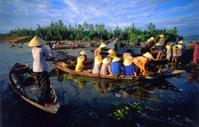 Vietnam 3W2N