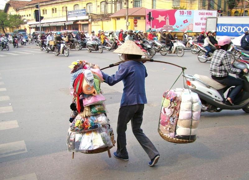 Vietnam 3W2TXR
