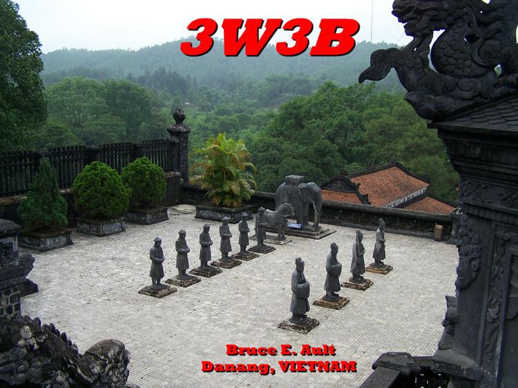 Vietnam 3W3B