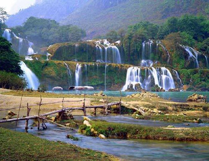 Вьетнам XV2NHL DX Новости Туристические достопримечательности
