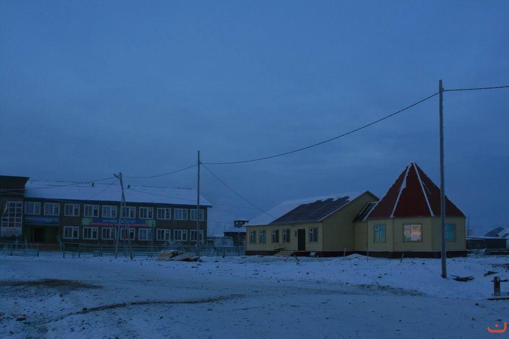 Village RDA 1