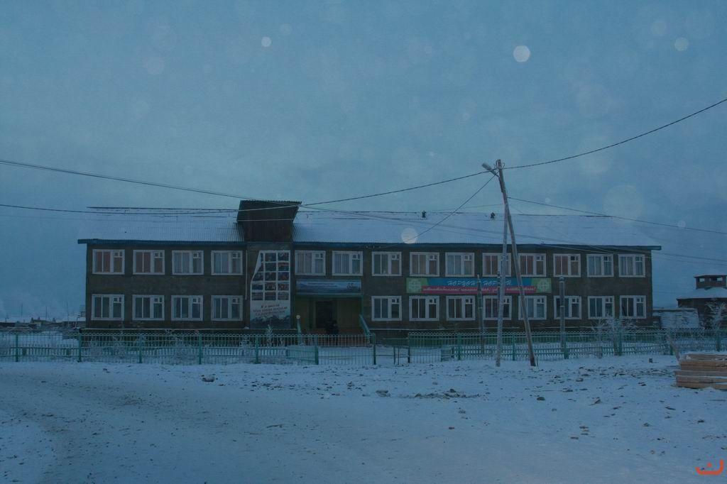 Village RDA 3