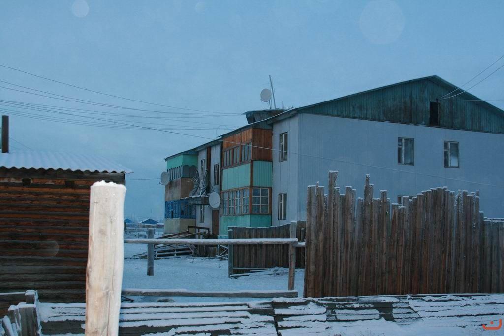 Village RDA 4