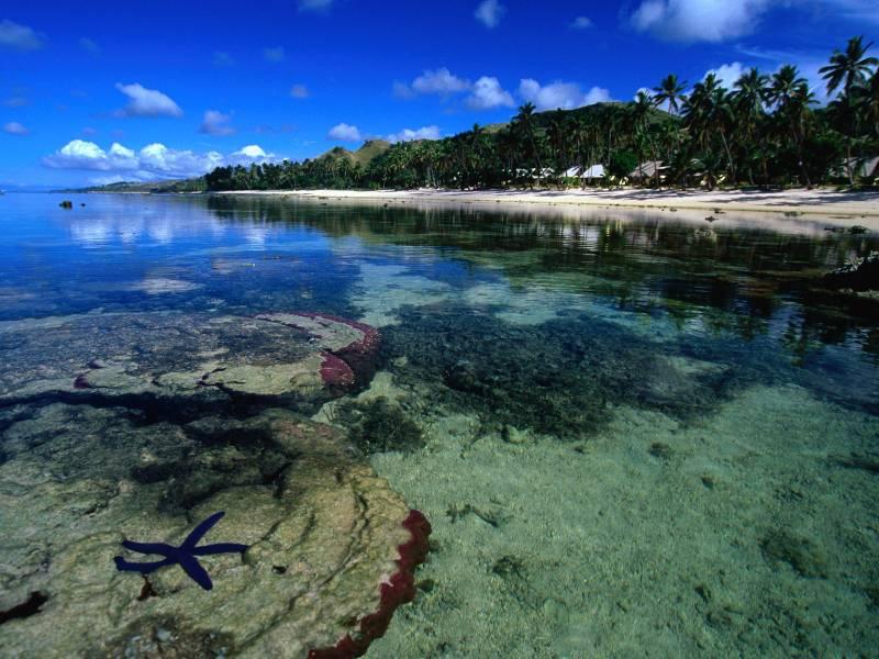 Viti Levu Island 3D2A