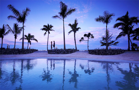 Остров Вити Леву Фиджи 3D2ZY