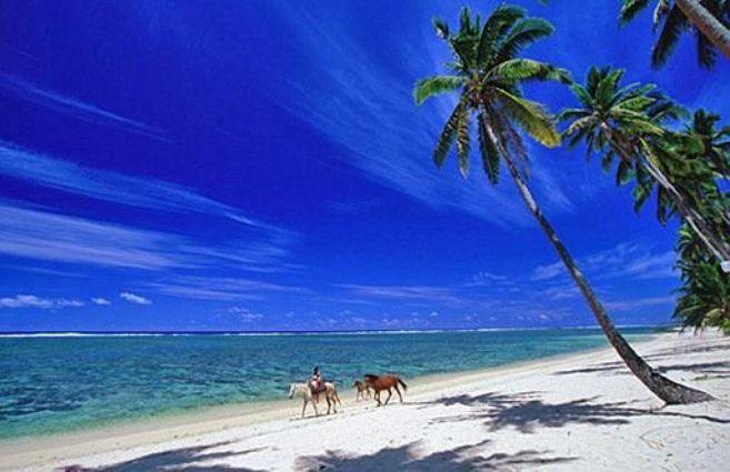 Остров Вити Леву 3D2ZY DX Новости Фиджи