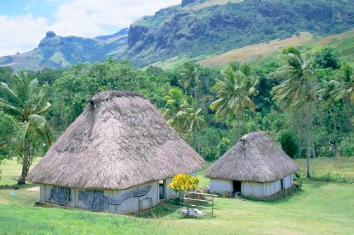 Остров Вити Леву 3D2FW Фиджи