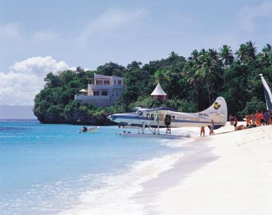 Viti Levu Island Fiji 3D2OP