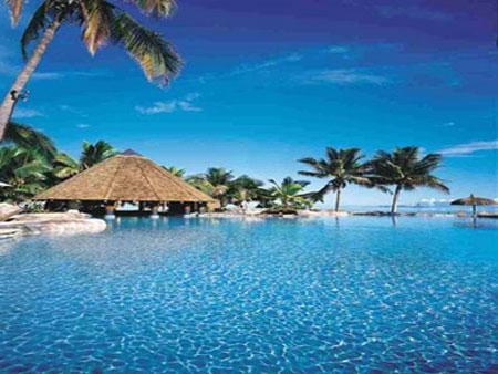 Viti Levu Island Fiji 3D2XB 3D2AS 3D2XC 3D2PT
