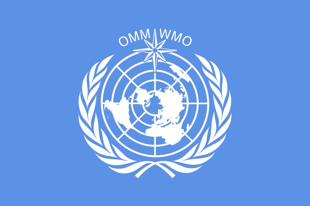 WMO Flag of World Meteorological Organization