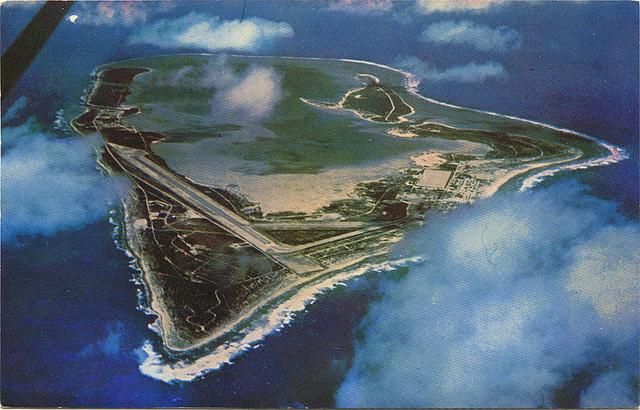 Wake Island KH9/WA2YUN DX News