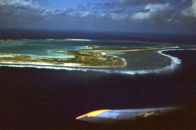 Wake Island KH9/KJ6GHN