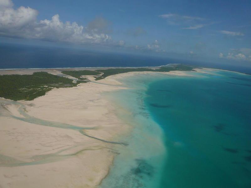 West Kiribati