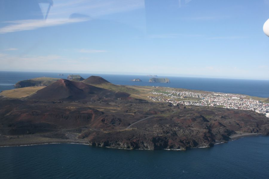 Heimaey Island Westman Islands TF/G3ZAY TF/M0HSW DX News