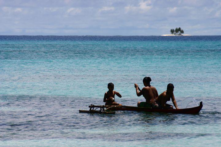 Woleai Atoll V6T