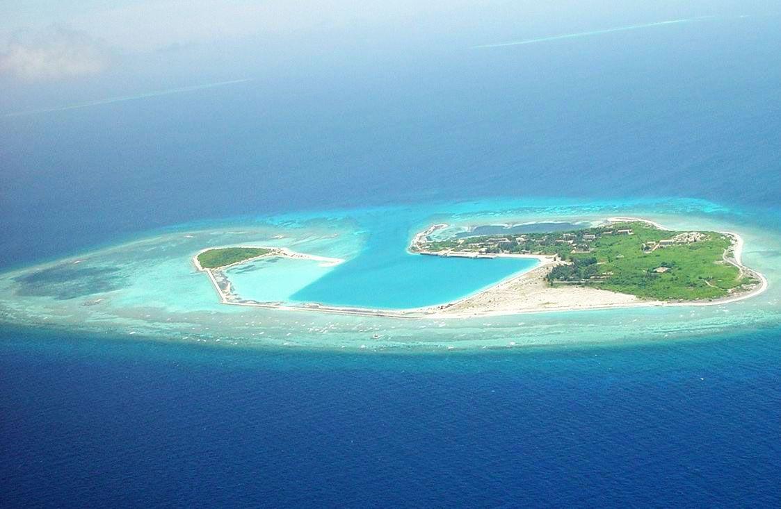 Woody Island Paracel Islands BA7CK DX News