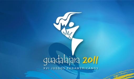 XVI Пан Американские Игры Гвадалахара Мексика 4C1JPG