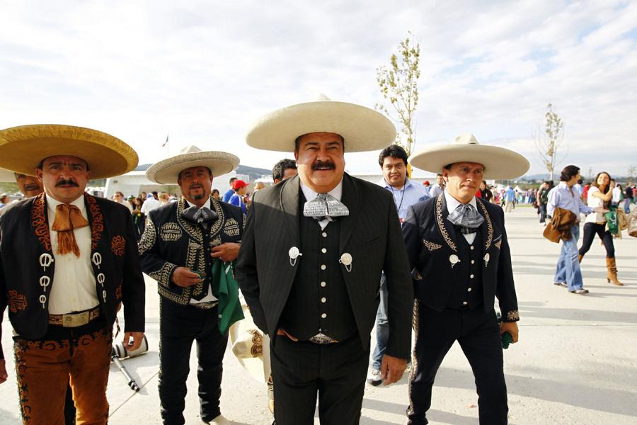 XVI Pan American Games Guadalajara 4C1JPG