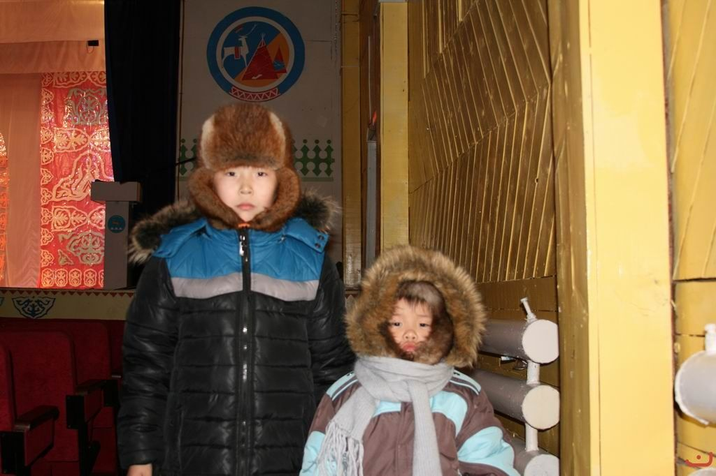 Yakuts RDA