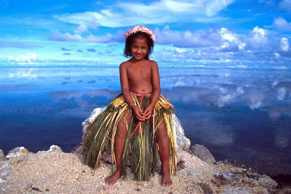 Yap Island Micronesia V63XG