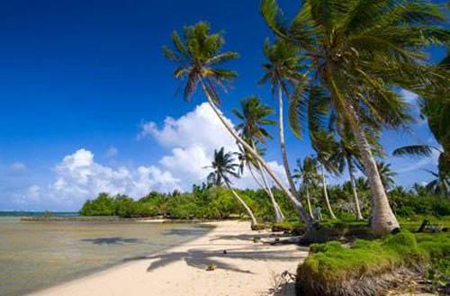Yap Island V6G DX News