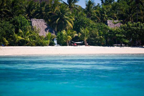 Остров Якета Острова Ясава Фиджи 3D2YA