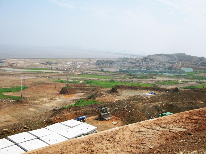 Остров Yengjong