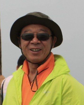 Остров Yue Tuo BA3AX/3