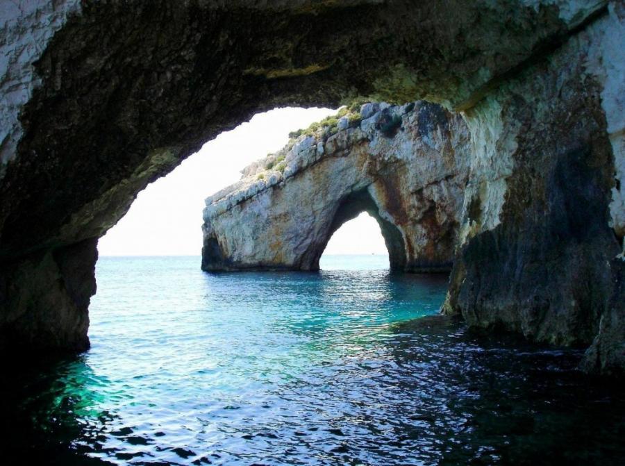 Zante Island Zakynthos Island Tourist Attractions