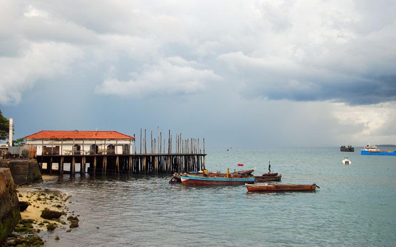 Zanzibar Island 5H1Z