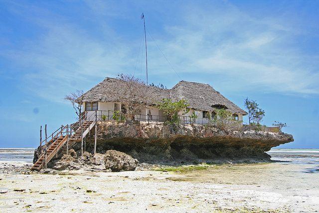 Zanzibar Island 5H1Z 2014