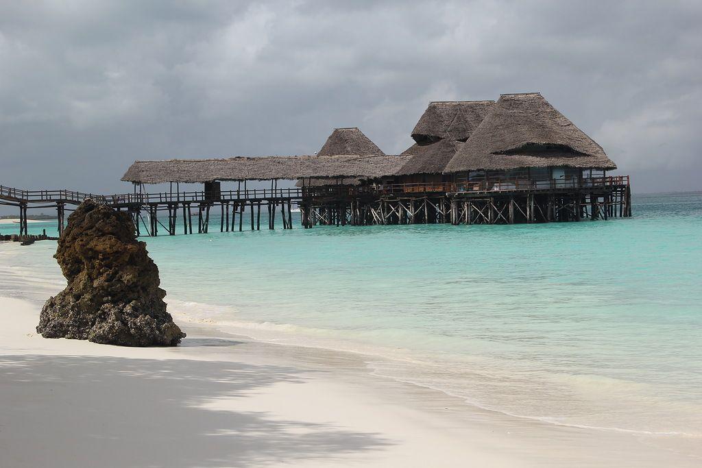 Остров Занзибар 5I0DX