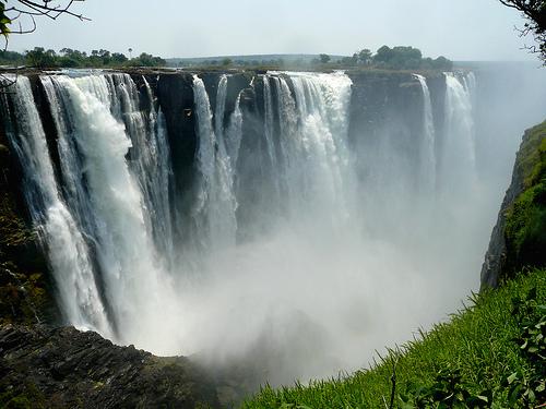 Зимбабве DX Новости Z24EA