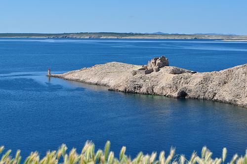 Zirje Island