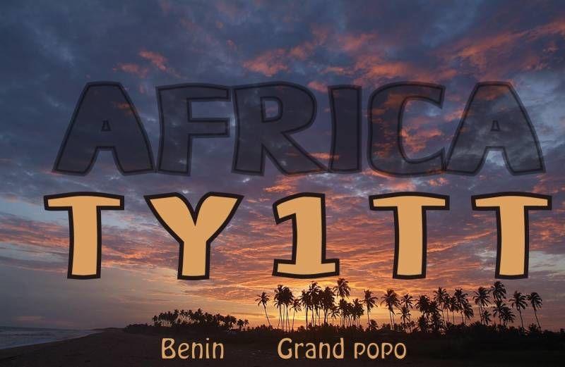 Benin TY1TT
