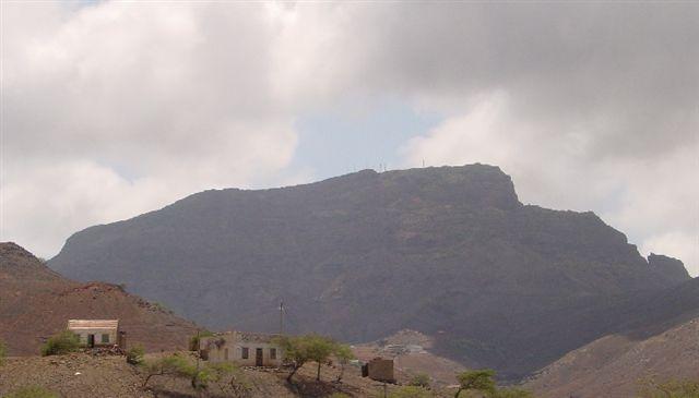 Monte Verde Mindelo