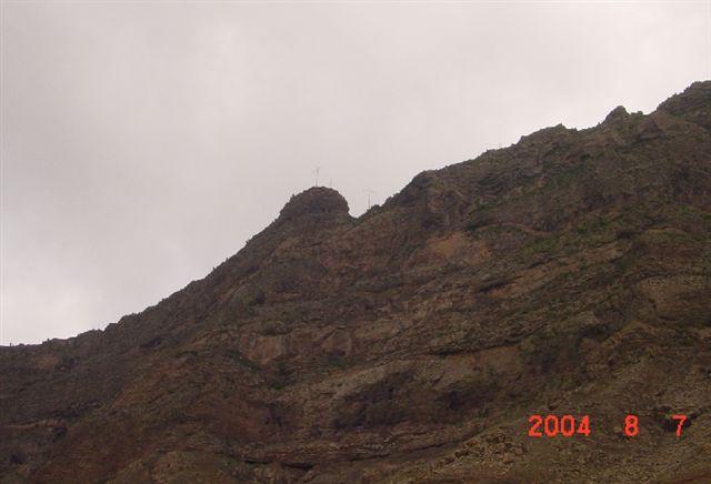 D4B Quad antennas Monte Verde