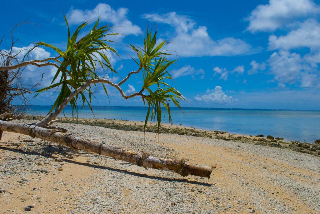 Majuro Atoll Marshall Islands V73MW