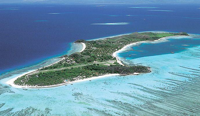 Mana Island Mamanuca Islands Fiji 3D2YA