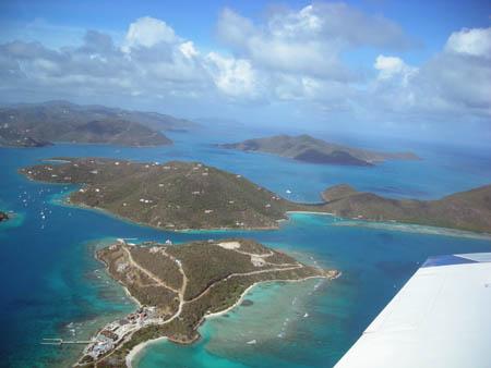 British Virgin Islands VP2VVA