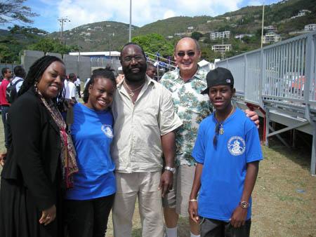 K6VVA with VP2VQ Family